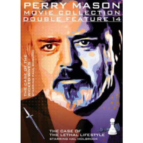 Perry Mason: Movie Collection Volume 14