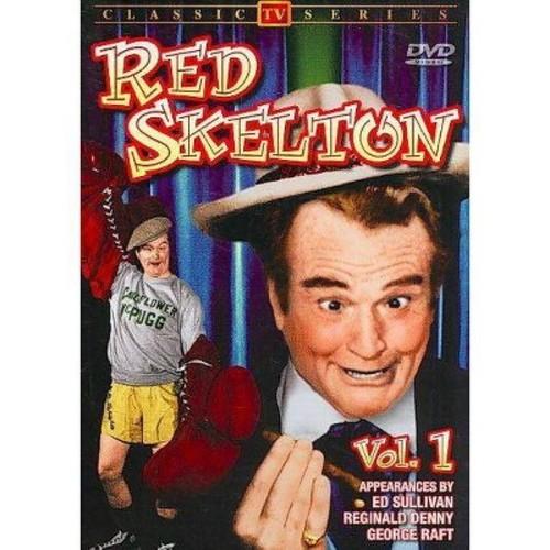 Red Skelton: Volumes 1-3