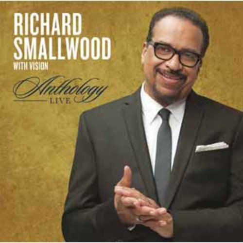 Anthology Smallwood, Richard