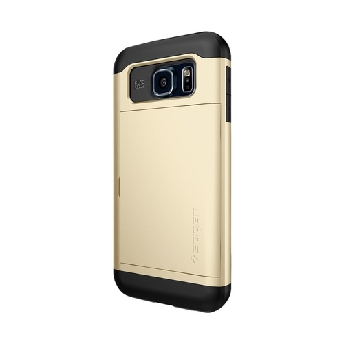 Spigen - Slim Armor CS Case for Samsung Galaxy S7 Cell Phones - G