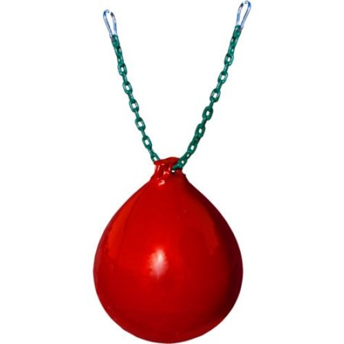 Buoy Ball in Red