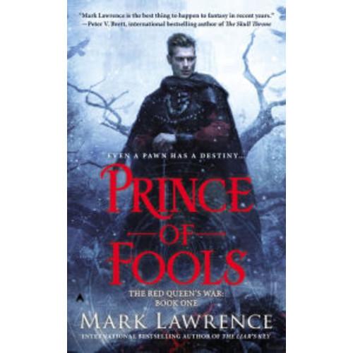 Prince of Fools (Red Queen's War Series #1)