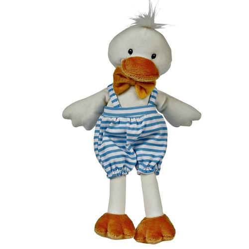 Doodles Plush Duck