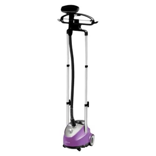 SALAV Professional Series 1500w Garment Steamer - Purple