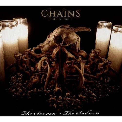 The Sorrow, the Sadness [CD]