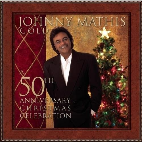 Gold: A 50th Anniversary Christmas Celebration-CD