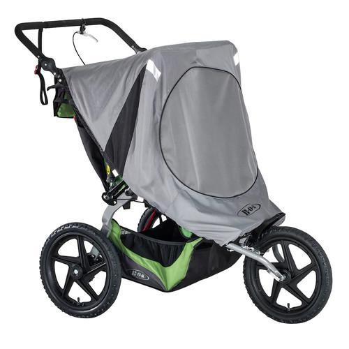 BOB Sun Shield for 2016 Fixed Wheel Duallie Strollers