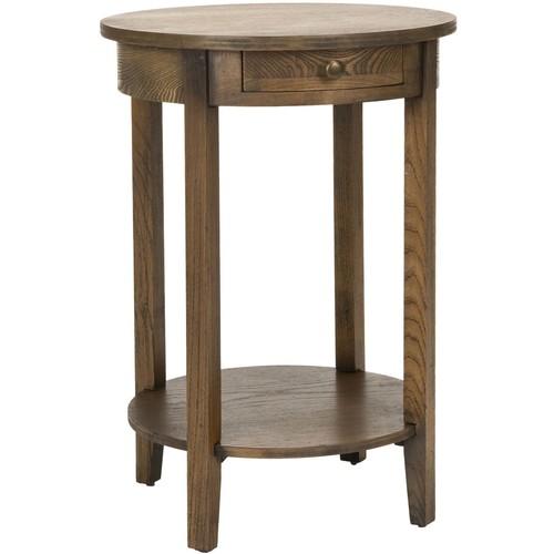 Safavieh American Home Hannah End Table