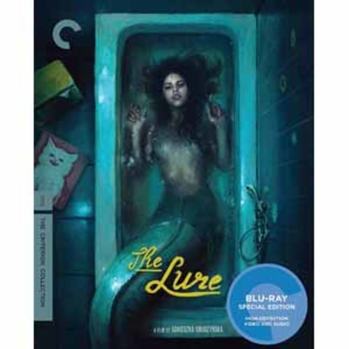 The Lure (Criterion Collection) [Blu-Ray]