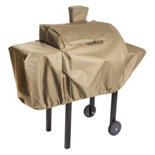 Camp Chef SmokePro Pellet Grill Patio Cover