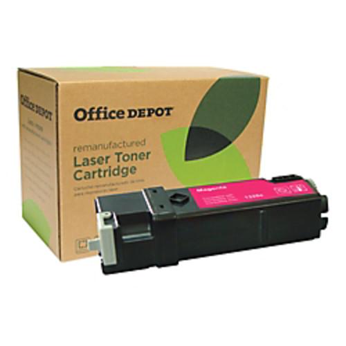 Office Depot Brand ODD1320M (Dell WM138) Remanufactured High-Yield Magenta Toner Cartridge