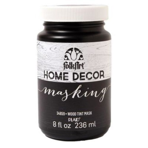 FolkArt Home Decor 8 oz. Wood Tint Masking