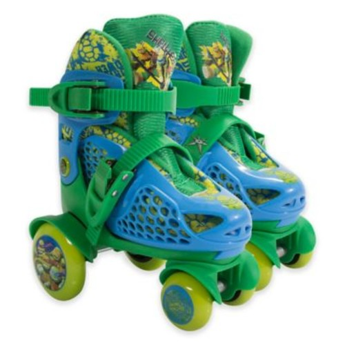 PlayWheels Teenage Mutant Ninja Turtles Big Wheel Skates