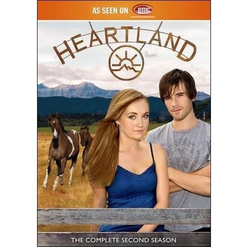 Heartland: Complete Second Season