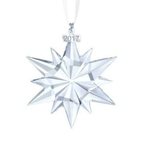 Star Annual Edition 2017 Ornament