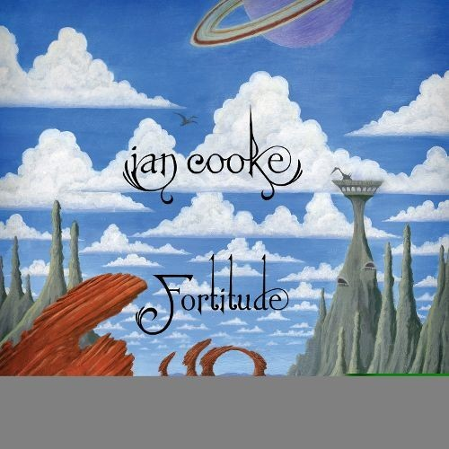 Fortitude [CD]