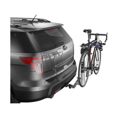 Thule 9042 Helium Aero 2-Bike Hitch Rack Bike carrier for vehicles with a trailer hitch