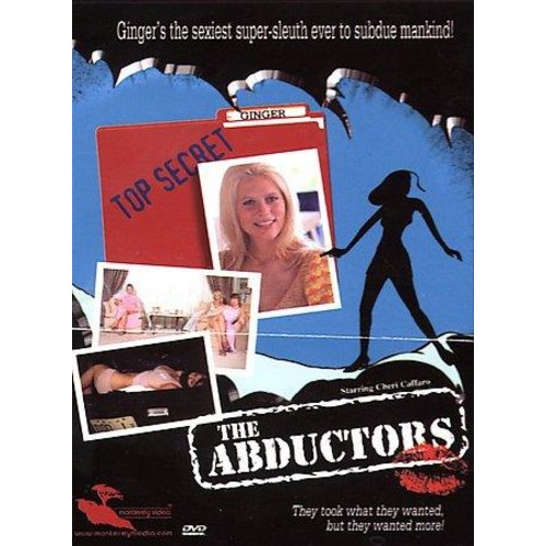 The Abductors (DVD)
