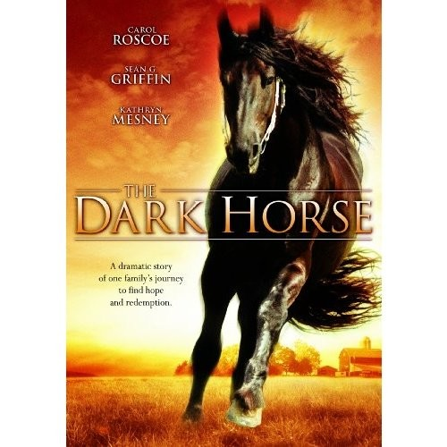 The Dark Horse [DVD] [2007]