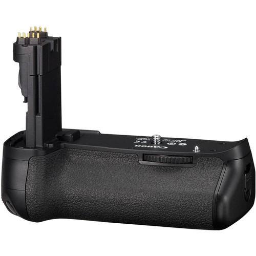 Canon BG-E9 Battery Grip for EOS 60D