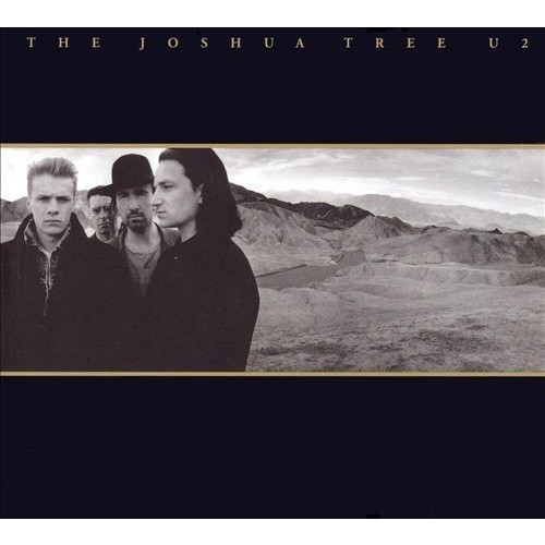 The Joshua Tree [Deluxe Edition] [CD]
