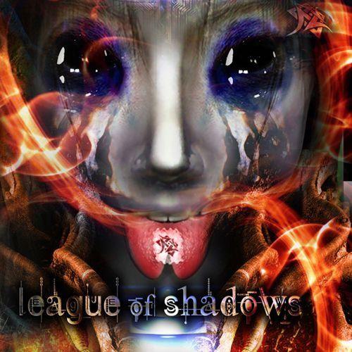 League Of Shadows [CD]
