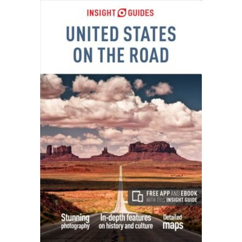 Insight Guide United States on the Road