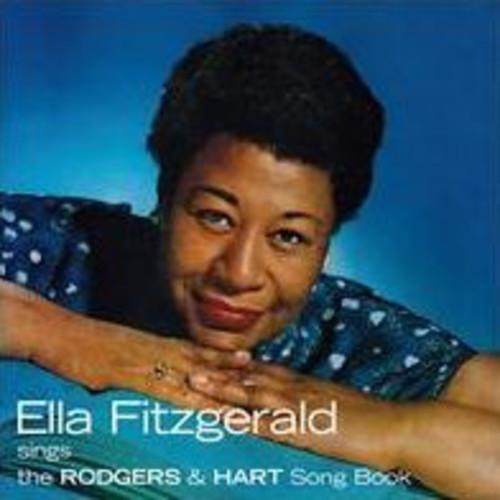 Rodgers & Hart Song Book (Ella Fitzgerald)