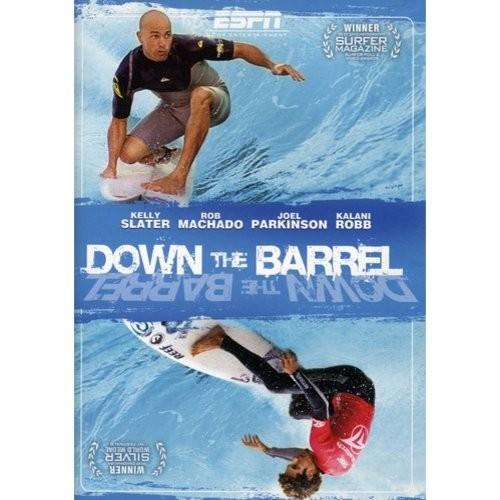 ESPN Films: Down the Barrel DVD