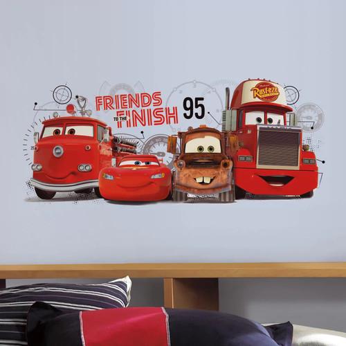 Cars 2 Fri...