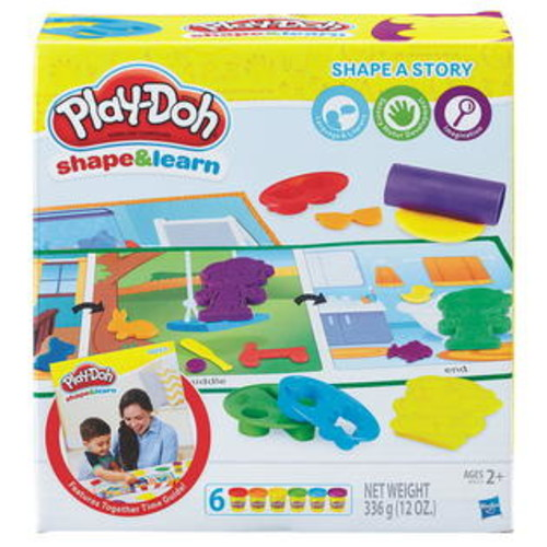Play-Doh (Price/each)Play-Doh; Shape A Story