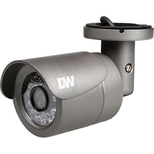 MEGApix DWC-MB721M8TIR 2.1MP 1080p Day/Night Weatherproof IR Network Bullet Camera with 8mm Fixed Lens