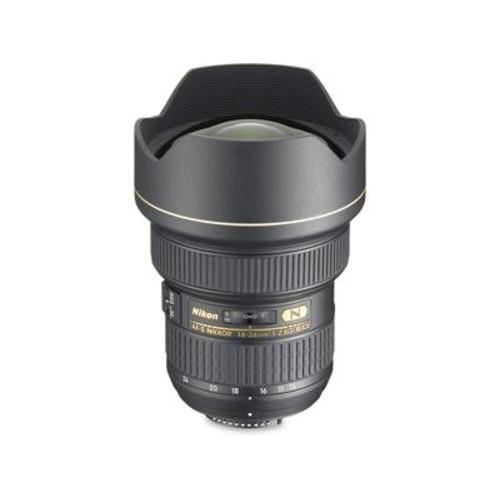 Nikon AF-S Nikkor 14-24mm f/2.8G ED Ultra-wide-angle zoom lens for Nikon SLR cameras