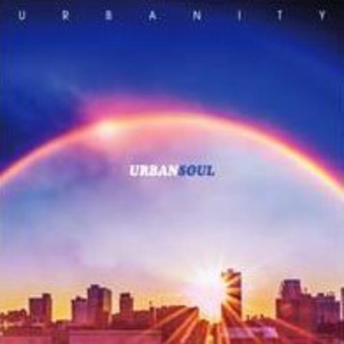 My Urban Soul CD