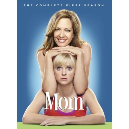 Mom: The Complete First Season (3 Discs) (dvd_video)