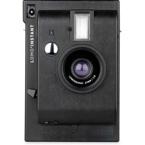 Lomo'Instant Camera Black