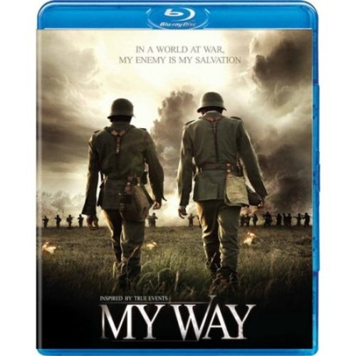 My Way (Blu-ray)