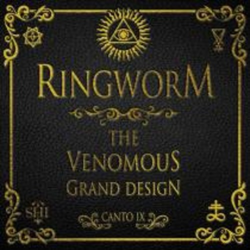 The Venomous Grand Design [LP] - VINYL