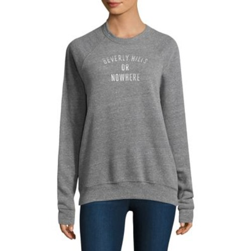 Beverly Hills Or Nowhere Sweater