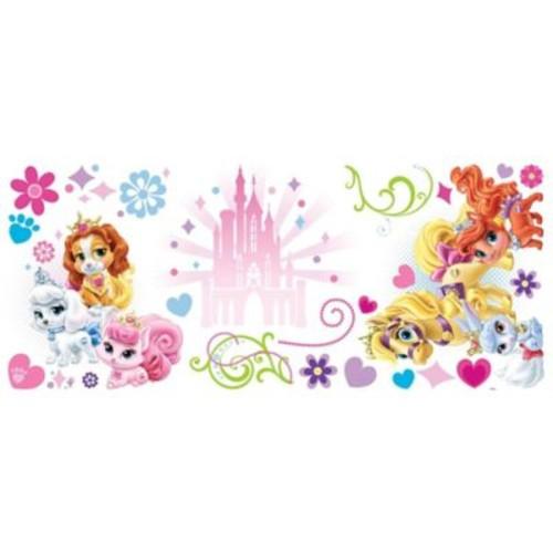 Disney Princess Palace Pets Wall Graphic Decals