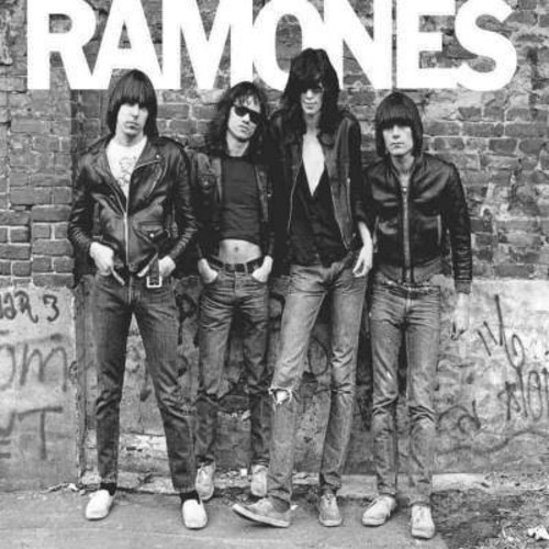 Ramones - The Ramones (40th Anniversary Edition)
