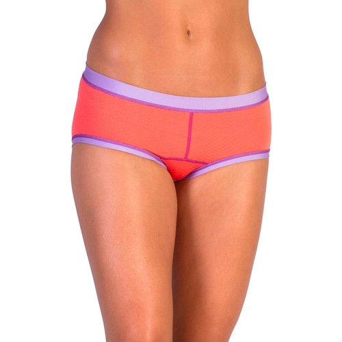 Give-N-Go Sport Mesh Hipkini Briefs - Women's