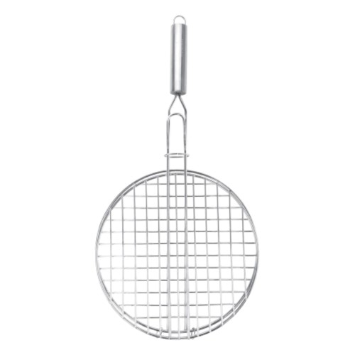 Traeger Stainless Steel Quesadilla Grilling Basket(BAC425)