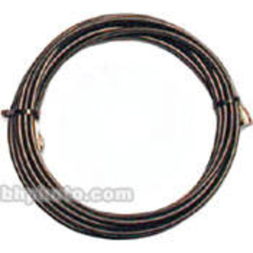 CXU-100 50 Ohm Low Loss Coaxial Antenna Cable (100 Feet) (30.48 Meter)