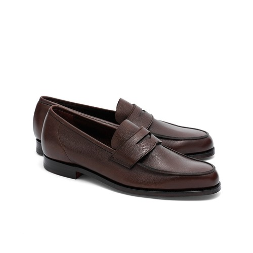 Peal & Co. Lightweight Penny Loafers
