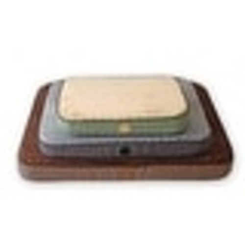 K&H Pet Products Superior Orthopedic Pet Bed Small Mocha 20