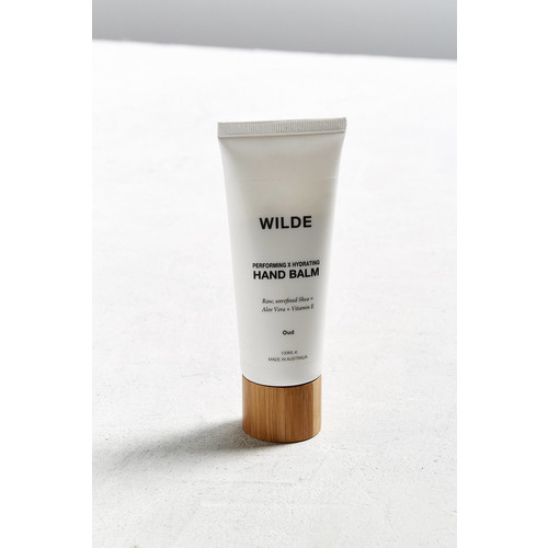 Wilde Skincare Performing X Hydrating Hand Balm [REGULAR]