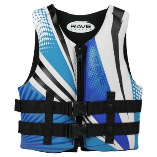 Rave Sports Youth Neo Life Vest