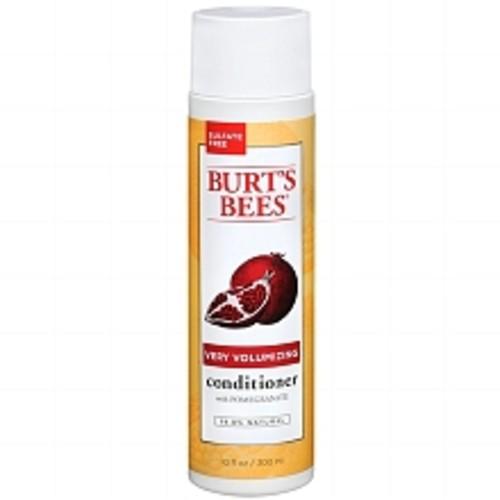 Burt's Bees Very Volumizing Conditioner with Pomegranate