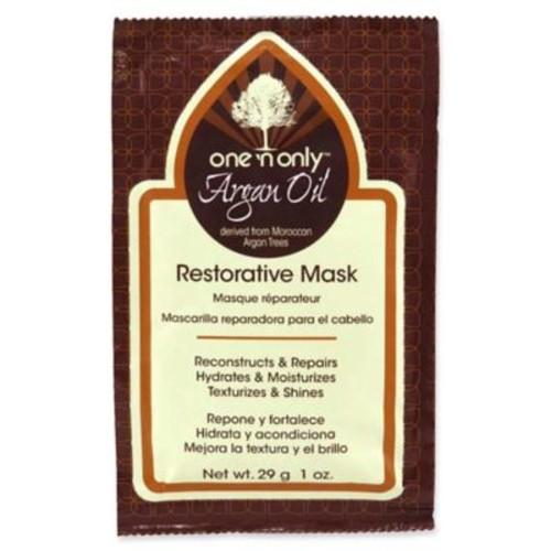 One n' Only 1 fl. oz. Argan Oil Restorative Mask Packet